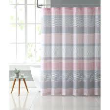 Ruffle Shower Curtain Anthropologie Pink Ruffle Shower Curtain Anthropologie Blush And Orange