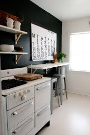 Apartment Therapy Kitchen Cabinets by A Small Minimal Much Loved Kitchen Kitchn