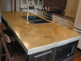 cement countertops white cement countertops modern kitchen