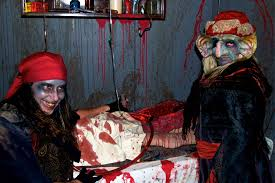 new york city haunted house halloween 10 spookiest haunted houses for teens family vacation critic