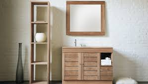 Bathroom Cabinets Wood Per Your Home With These Amazing Wooden Bathroom Cabinets