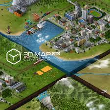 3d Maps Www 3d Map Generator Com Gallery Geo