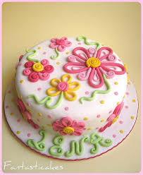Cake Icing Design Ideas Cake Decorating Ideas For Beginners Spring Theme Cake