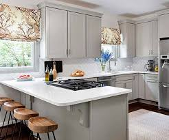 peninsula kitchen ideas amazing u shaped kitchen ideas with peninsula 1 about ruth