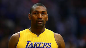 Metta World Peace Meme - lakers have embraced metta world peace s i love basketball