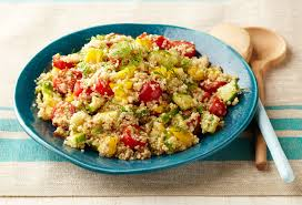 savoir faire cuire le quinoa kraft canada