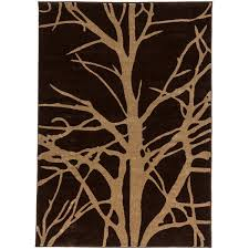 tree branch rug wayfair