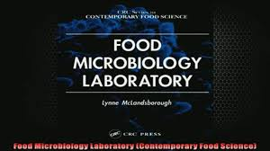 read book food microbiology laboratory contemporary food science