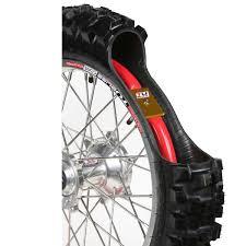 chambre a air moto 18 pouces kit tubliss système tubeless pour moto tout terrain fx motors