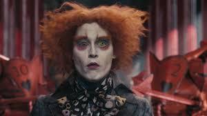 Mad Hatter Halloween Costume Alice Wonderland Mad Hatter Hq