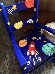 Childrens Leather Chair And Footstool Incredible Childrens Rocking Chair With Footstool And Best 20 Kids