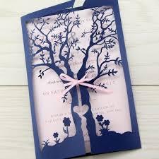 Diy Wedding Invitation Bespoke Wedding Invitations U0026 Stationery Free Samples Pure