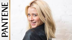 the bend hairstyle how to get loose undone waves with lo bosworth