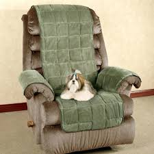 Pet Chair Covers Recliner Slipcovers Amazon Amazing Sure Fit Stretch Pearson