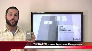 Moore O Matic Garage Door Opener Manual by Linear Mct 2 Megacode Garage Door Opener Www Replacementremotes