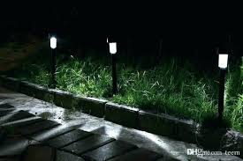 Landscaping Lights Solar Garden Lights Ideas Kiepkiepclub Outdoor Garden Lighting Garden