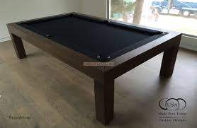 usa made pool tables riviera contemporary pool table contemporary pool tables modern
