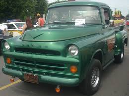 Classic Chevrolet Trucks By Year - dodge c series wikipedia