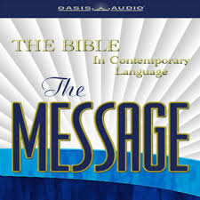 the message audio bible christian audiobooks try us free