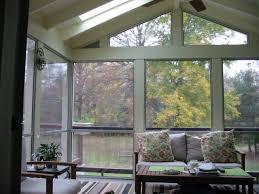 screen porch enclosure ez storm panels