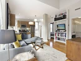 duplex penthouse williamsburg real estate williamsburg new