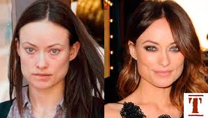 hollywood actresses celebrities without makeup 2016 incredibly shocking