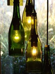 How To Make A Chandelier Out Of Beer Bottles Glass Bottle Walls U2022 Nifty Homestead