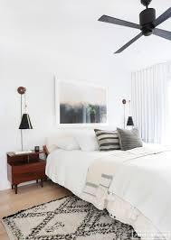 Minimal Bedroom Minimal Bedrooms Homey Oh My
