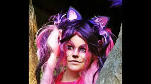 cheshire cat halloween costumes cheshire cat cosplay costume makeup music video youtube