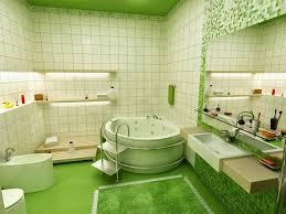 Bathroom With Wallpaper Ideas by Baño Jacuzzi Decoracion Color Decoracion Baños Pinterest