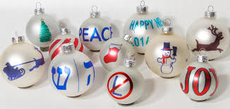 decorating ornaments with the eggbot evil mad