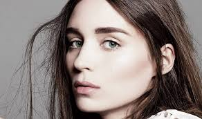 Picture Of Rooney Mara As Rooney Mara Launches Luxury Vegan Fashion Line