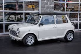 Custom Classic Mini Interior Find Used Mini Cooper Classic V Tec 1967 Like New 195 Hp B 16