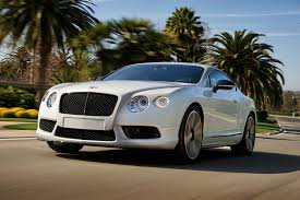white bentley back 2014 bentley continental gt v8 s review automobile magazine