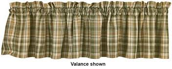 Park Designs Curtains Tier Curtains 72 X 36 In Sears