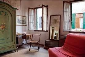 Wohnung Artistische Wohnung Im Zentrum Ferienwohnung Venedig