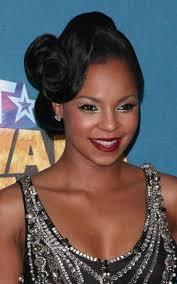 upsweep hairstyles for older women black people updo hairstyles http wowhairstyle com black