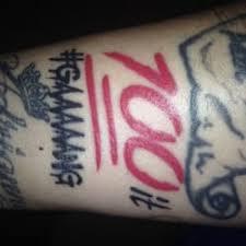 tattoos u0026 tapers barbers 5222 n w st pensacola fl phone