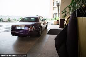 roll royce qatar the unexplored car culture of qatar speedhunters