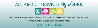services by annie personalized services tailored to your needs