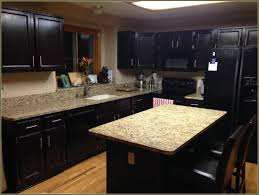 Refinishing Oak Cabinets Kitchen Cabinet Elevated Gel Stain Kitchen Cabinets How To
