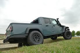 jeep brute filson jeep wrangler aev rubicon brute 3 6 v6 double cab pickup