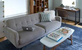 the living room workspace productivity meets comfort u2014 ideas from
