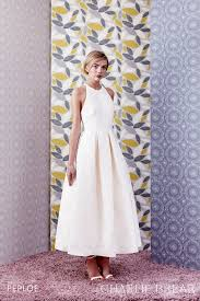 wedding dresses london exclusive collection charlie brear
