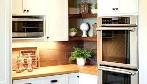 top corner kitchen cabinet ideas corner top kitchen cabinet another lovely idea for that corner