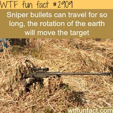 how far can a bullet travel images Wtf facts funny interesting weird facts png