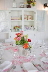 shabby chic wedding at nashville u0027s cedarwood