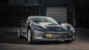 corvette bhp chevrolet corvette stingray convertible upgraded by o ct tuning to