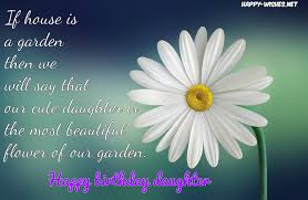 happy birthday wishes for daughter quotes images u0026 memes