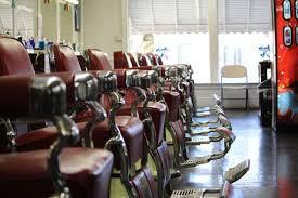 harris barber college est 1930